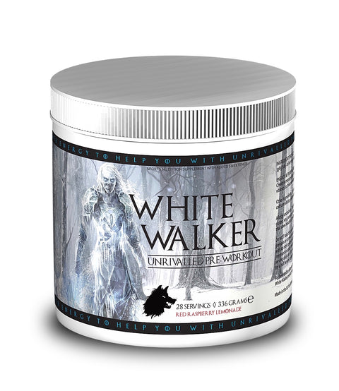 White Walker Pre-workout 336g
