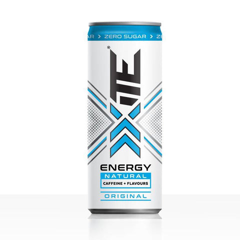 XITE Focus Energy 250ml