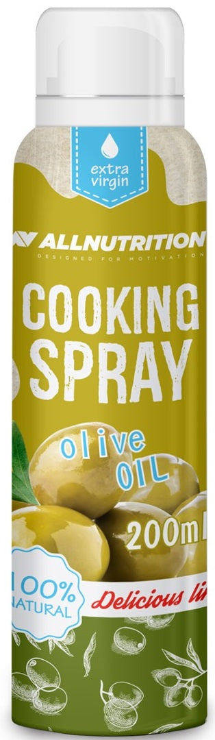 Allnutrition Cooking Spray Olive Oil 200ml