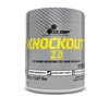 Olimp Knockout 2.0 - 50 Servings