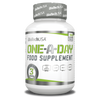 BioTech USA ONE-A-DAY 100Tablets