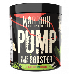 Warrior Pump Nitro Oxide Booster 30 Servings