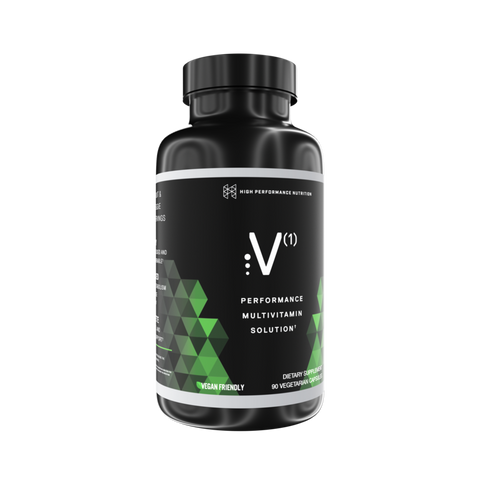High Performance Nutrition V(1) Multivitamin 90caps