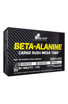 Olimp Beta-Alanine 80tabs