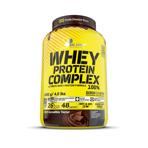 Olimp Nutrition Whey Protein Complex 1800g