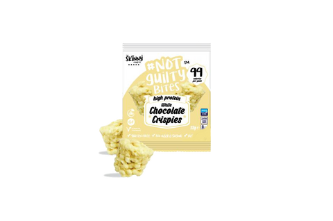The Skinny Food Co Not Guilty Bites High Protein Crispies