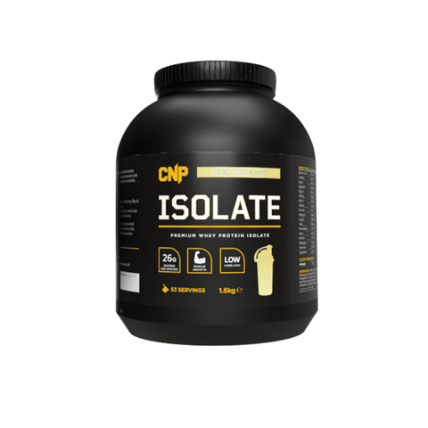CNP Isolate 1.6kg