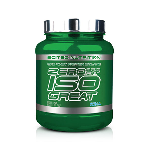 Scitec Zero ISO Great 900g