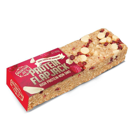 Mountain Joe's Protein Flapjack 60g