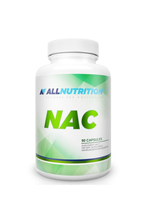 Allnutrition NAC 90caps