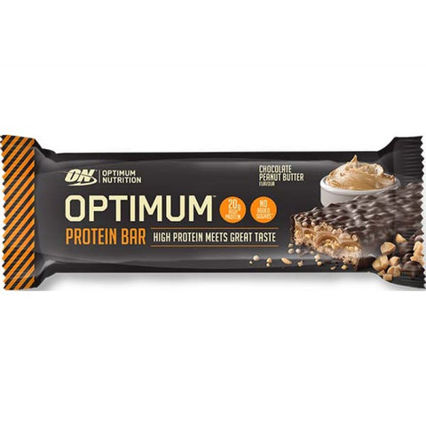OPTIMUM NUTRITION Optimum Bar 60G