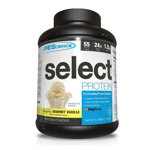 PES Select Protein 1800g