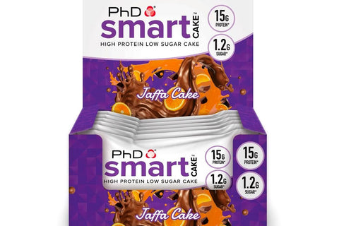Phd Nutrition Smart Cake 60g