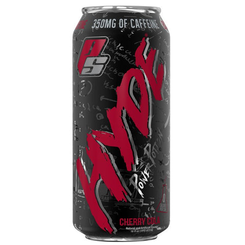 ProSupps Hyde Energy drink 473ml