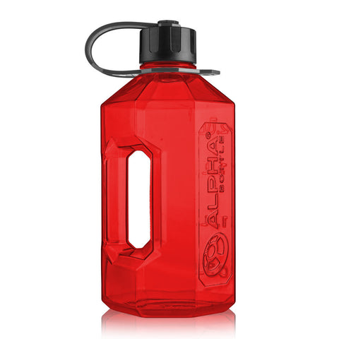 Alpha Bottle XXL Water Jug 2.4L