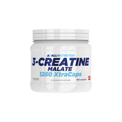 Allnutrition 3-Creatine Malate 1250 XtraCaps 180caps