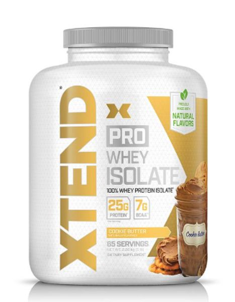 Scivation Xtend Pro Whey Isolate 2.27kg