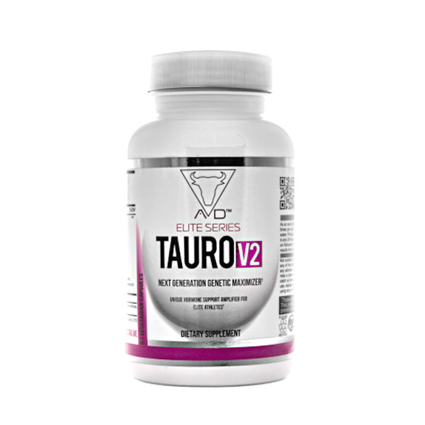 Anabolic Designs TauroTest V2 63ct
