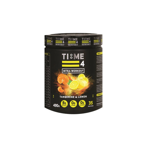 Time4Nutrition Intra-Workout 490g