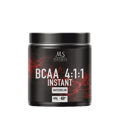 Magnus Supplements BCAA Instant 400g