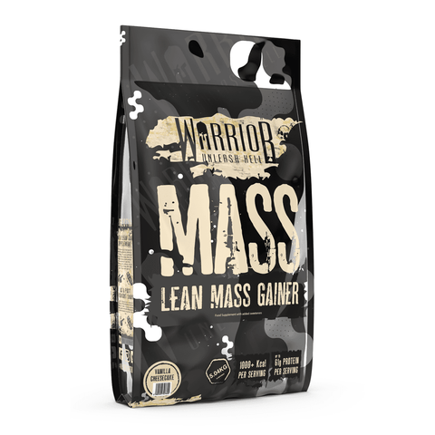 Warrior Lean Mass Gainer 5040g
