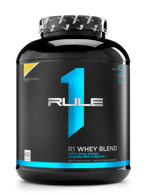 R1 Whey Blend - 68 servings