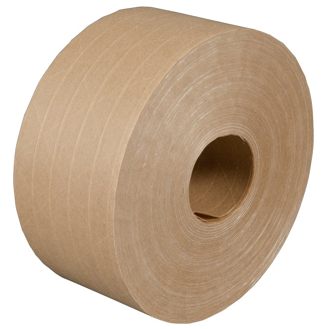 Central 240 Reinforced Kraft Paper Tape - 3