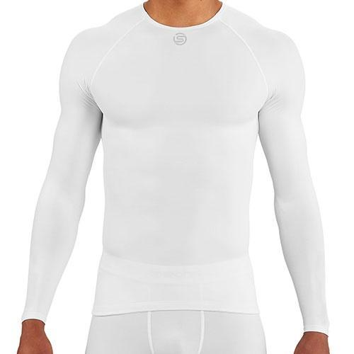 Skins Dnamic Team Long Sleeve Top