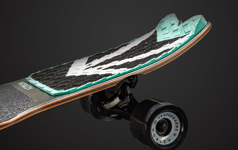 Aztron Space 40 Pro Model Surf Skate Longboard