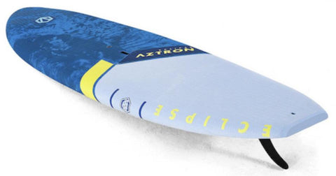 Aztron Eclipse 11'0 Softboard allround - inkl. paddle, leash og finne.