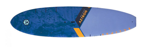 Aztron Eclipse 10'6 Softboard allround - inkl. paddle, leash og finne.