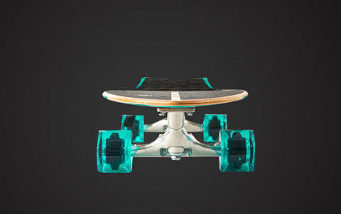 Aztron Street 31 Advanced Surf Skateboard