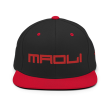 Load image into Gallery viewer, MAOLI Snapback Hat