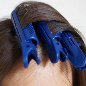Auto Rotating Ceramic Hair Curler