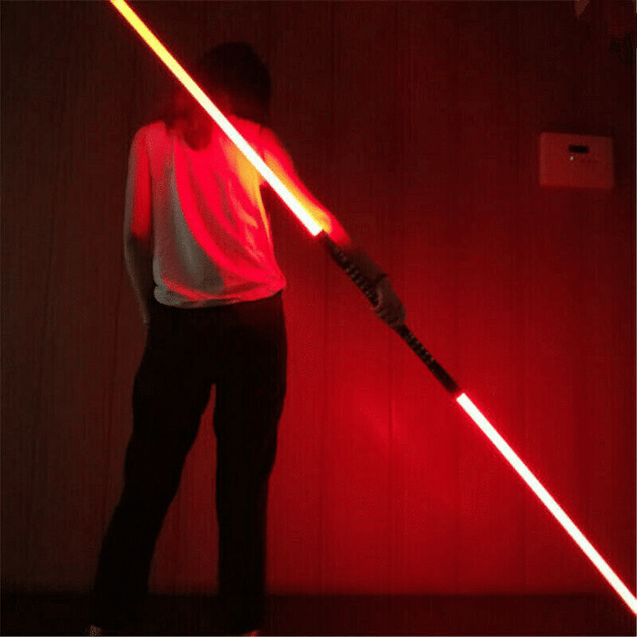 Double Bladed Lightsaber by Venus Orb™