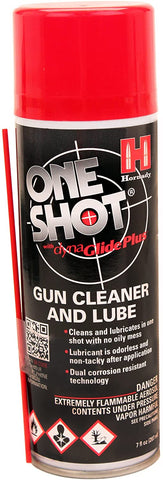 Hornady One Shot Gun Cleaner/Lube 5OZ