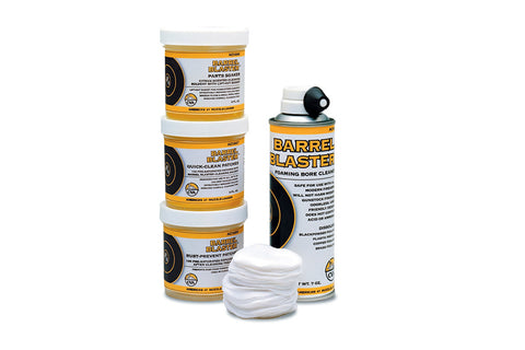 CVA® Barrel Blaster™ Cleaning Kit Value Pack - AA1850