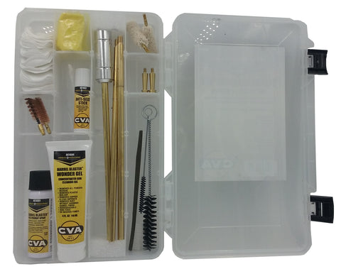 CVA® Deluxe Muzzleloader Cleaning Kit - AA1800