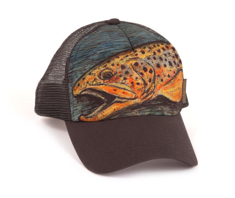 Fishpond® BT Hat - Charcoal