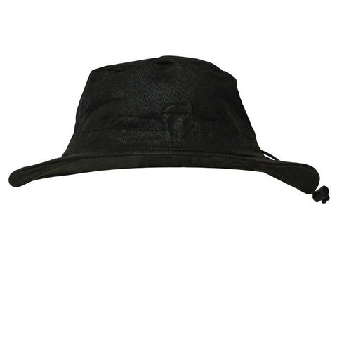 Frogg Toggs™ Boonie Hat - Black Color