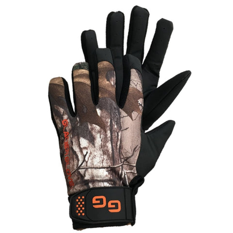 Glacier Glove® Lightweight Shooting Glove - RealTree Xtra™