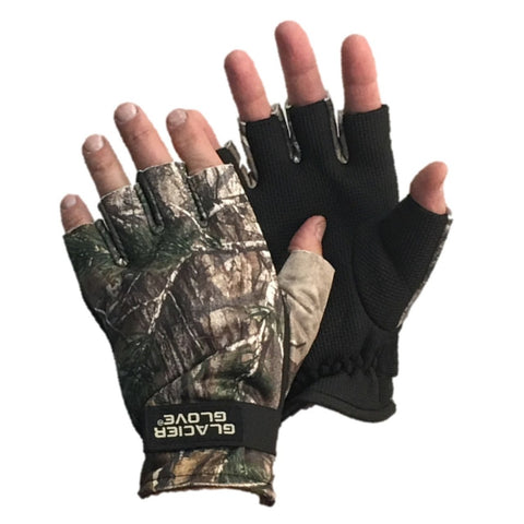 Glacier Glove® Mid-weight Pro Hunter™ Glove - RealTree Xtra™