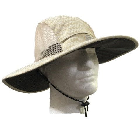 Glacier Glove® Sand Harbor Hat