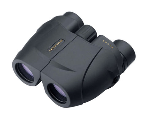 Leupold® BX-1™ Rogue™ Binoculars - 8x25mm or 10x25mm