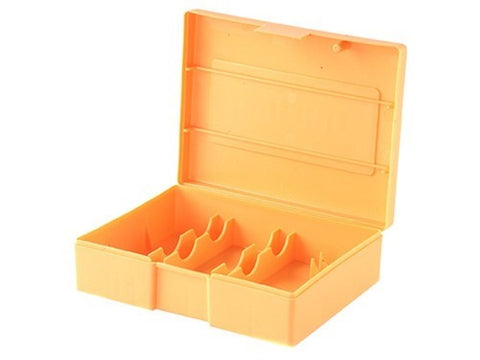 Lyman™ 3-Die Storage Box