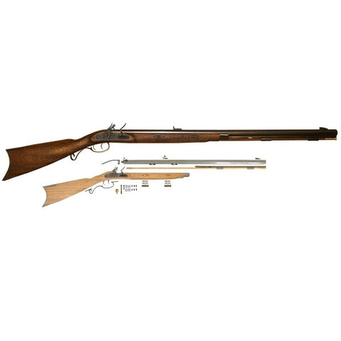 Lyman® Great Plains™ .54 Cal Flintlock Kit - 6031115