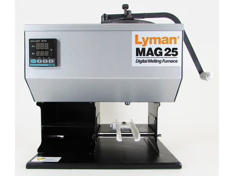Lyman™ Mag 25 Digital Melting Furnace (115V)