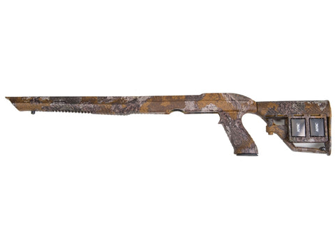 Lyman™ TacStar Ruger 10-22 RM-4 Stock - Ston Premiere Coyote