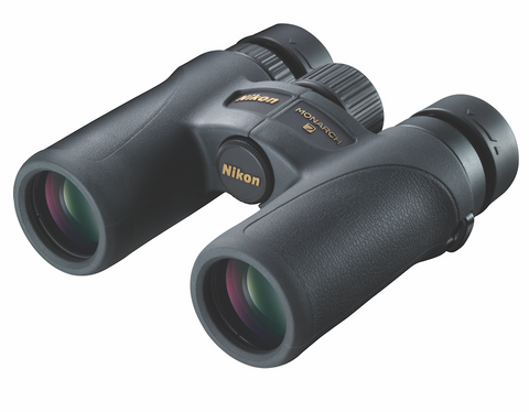 Nikon™ Monarch 7™ Binoculars - 8x30mm, 10x30mm, 8x42mm and 10x42mm