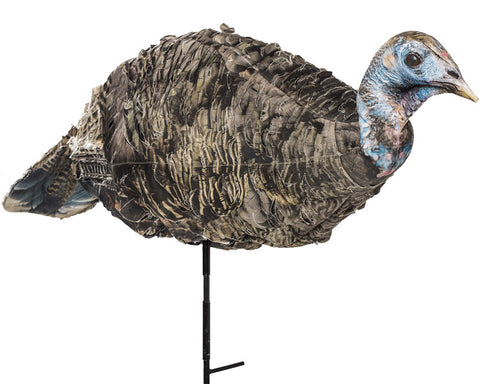 Montana Decoy™ Miss Purr-Fect 3D Hen Turkey Decoy